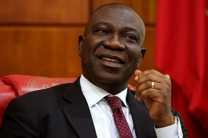 Ekweremadu Gets International Parliamentary (IPC) Appointment