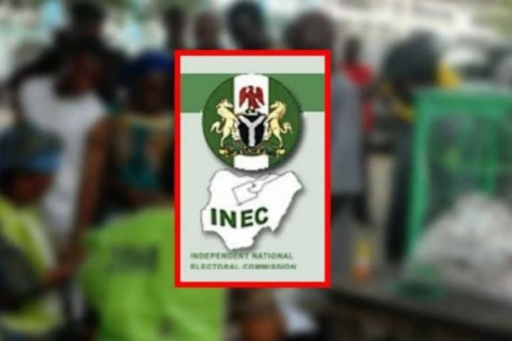INEC ready for Lagos bye-elections
