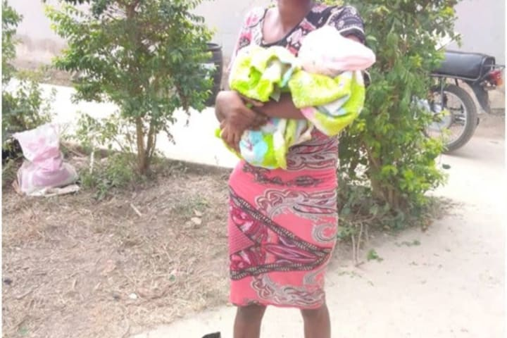 Ondo woman Seun Oladayo arrested for selling baby to Pastor for N10,000