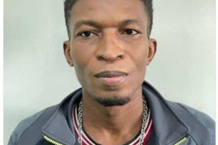 Thai Police arrest Nigerian Ezedinugwu for overstaying 60-day visa by 7 years