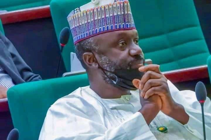 Another Nigerian lawmaker is dead
