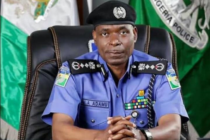 Many #EndSARS protesters want to join police force: IGP