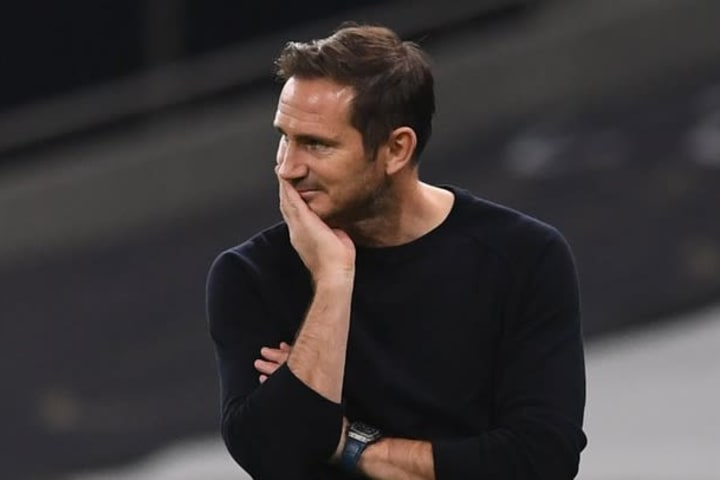 Lampard to discuss penalty kick duties with players