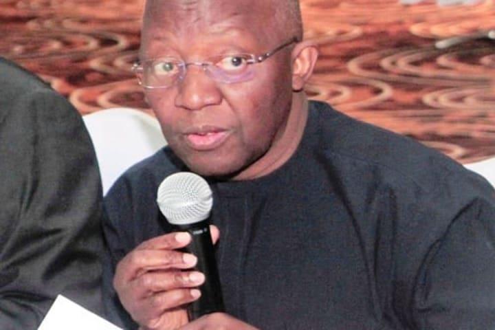 Senate confirms Garba NERC Chairman