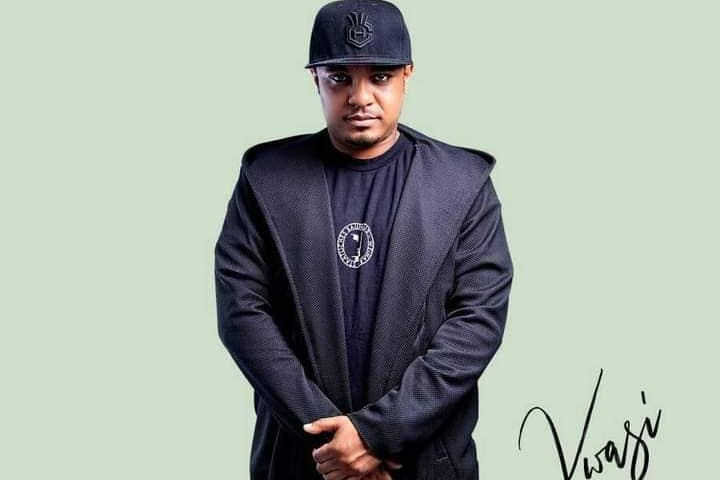 "Dr Cryme drops self-titled EP ""Kwasi"""