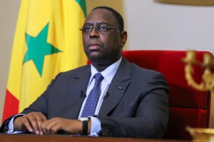 Senegal's president, Macky Sall dissolves government