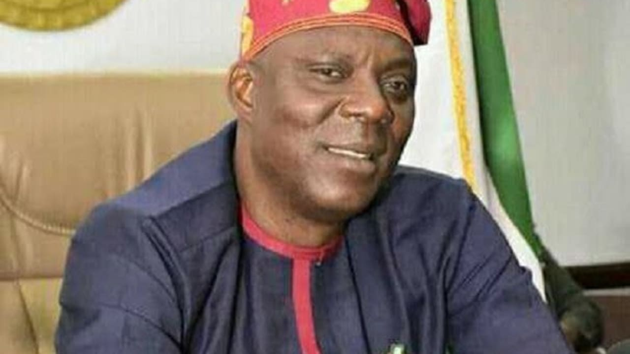 Why Yahaya Bello is denying existence of COVID-19: Kogi Speaker