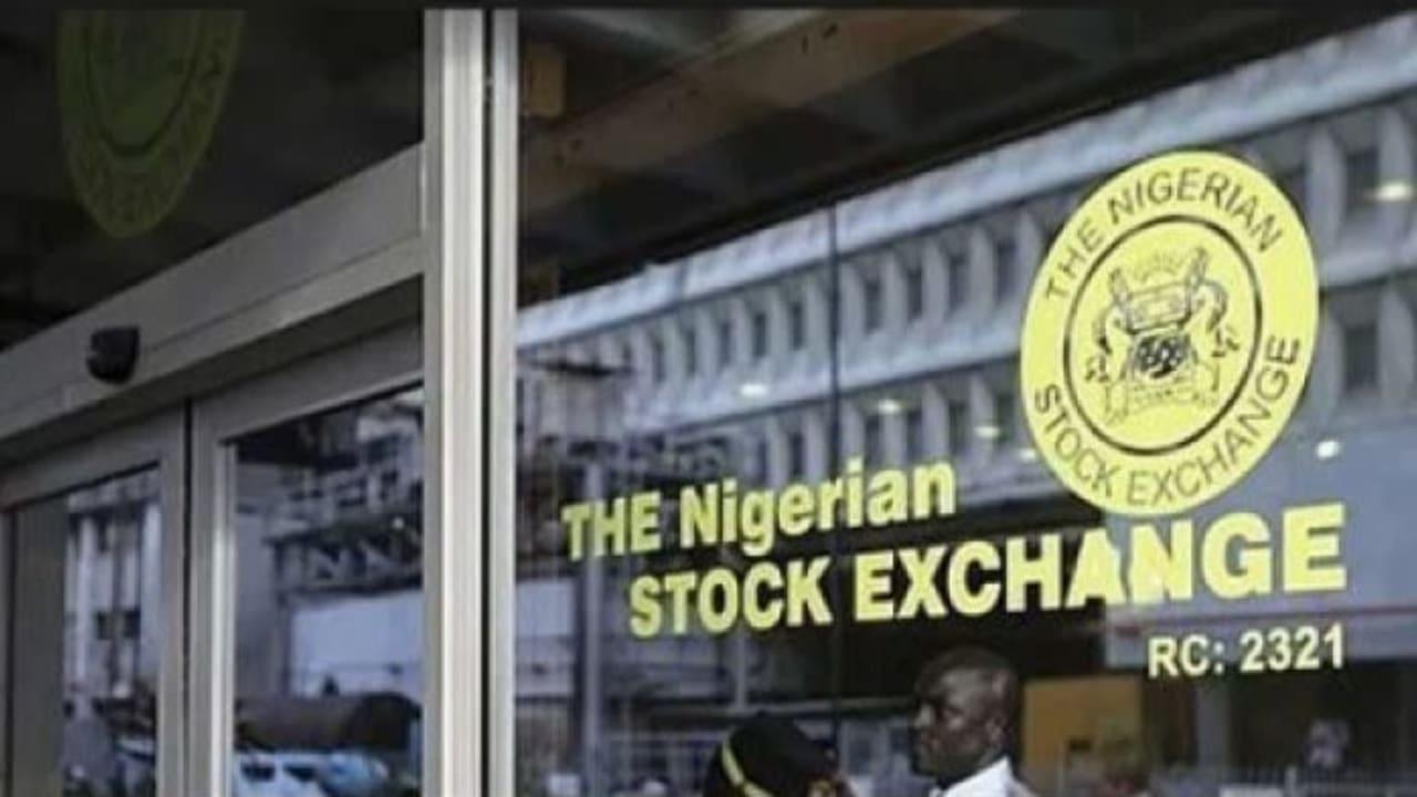 Nigeria stock market gains N571bn