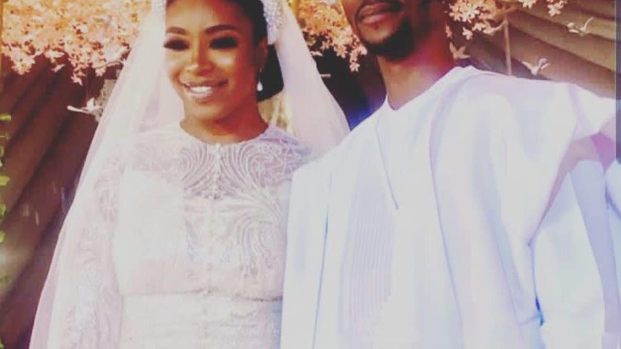 Photos: El-Rufai's son Bashir weds heartthrob in Abuja