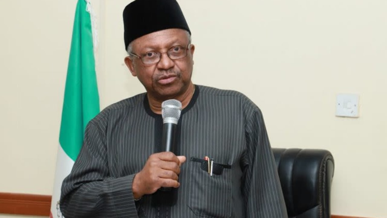 Nigerian Govt launches VASA report to stop child mortality
