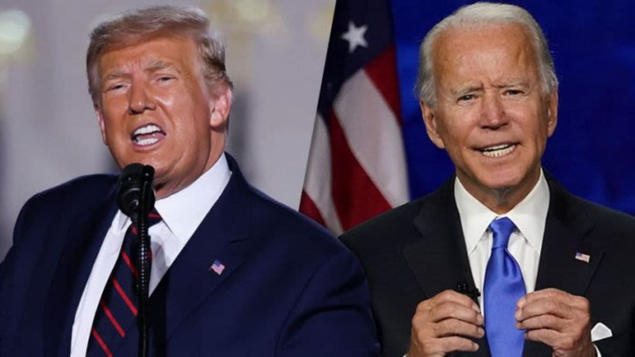 Biden widens leads over Trump in crucial states: New Poll