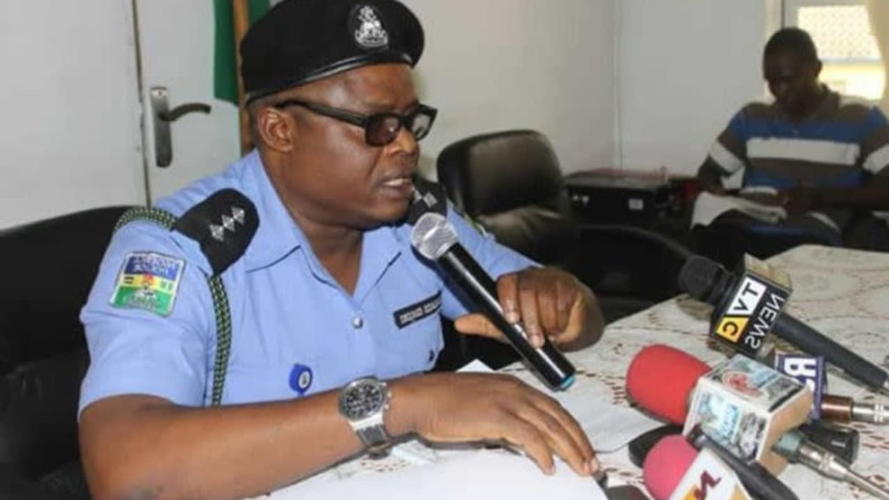 No DPO was beheaded in Oyigbo – Police