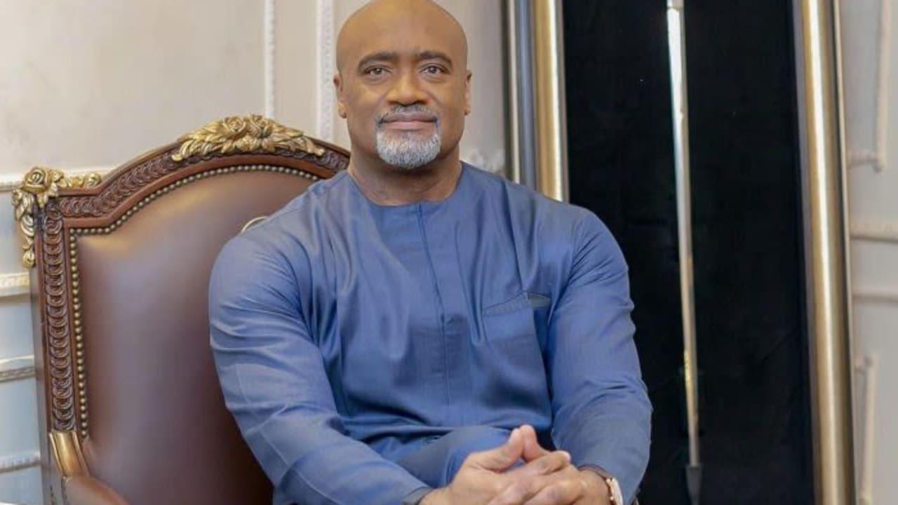 Ifeanyi pens love message to Paul Adefarasin