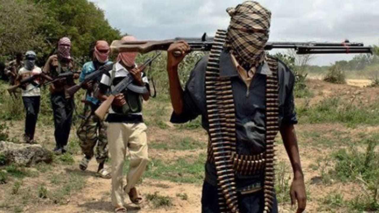 Gunmen abduct family of five in Ondo