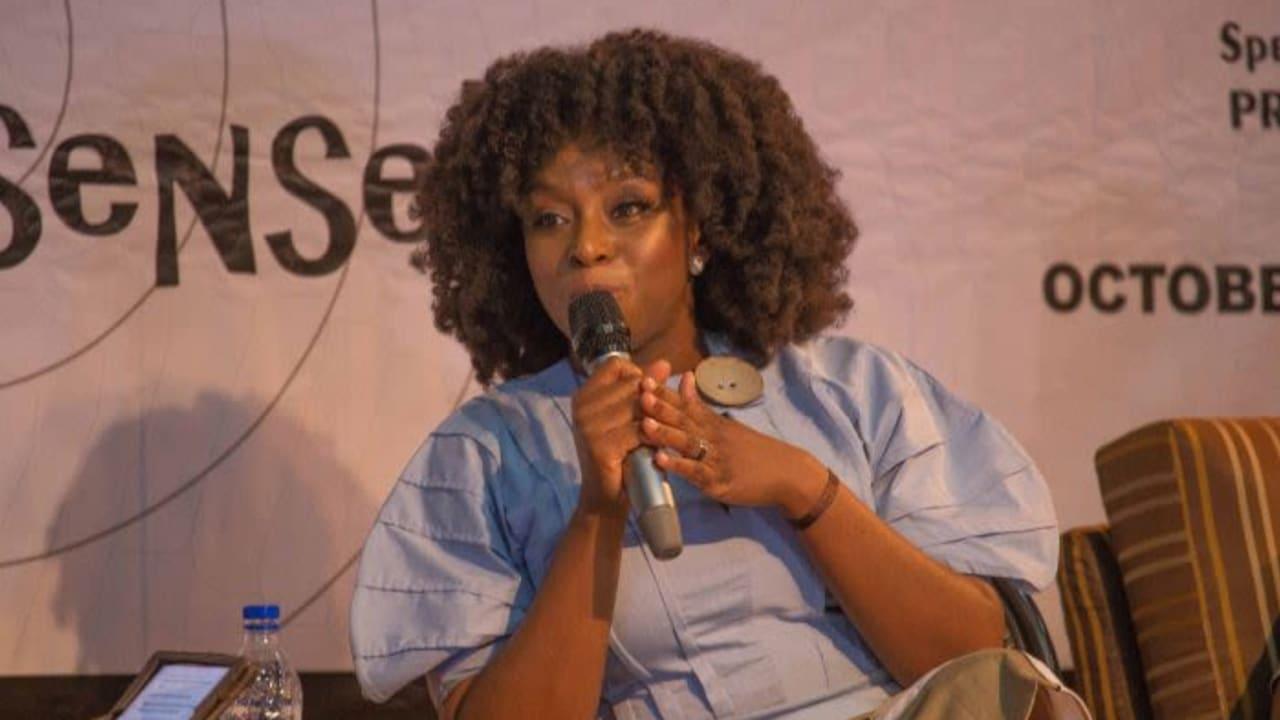 #EndSARS: Buhari's government is ineffectual – Chimamanda Adichie