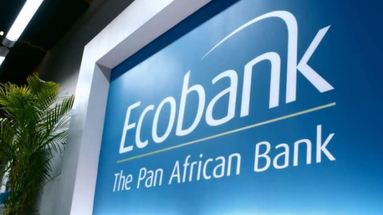 """Ecobank is """"Agric Lender of the Year 2020"""" – BAFI Awards"""