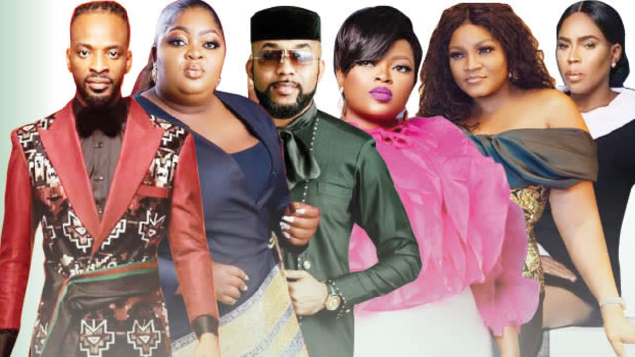 List Of Nigerian Celebrities Who Regret Supporting 'Change'