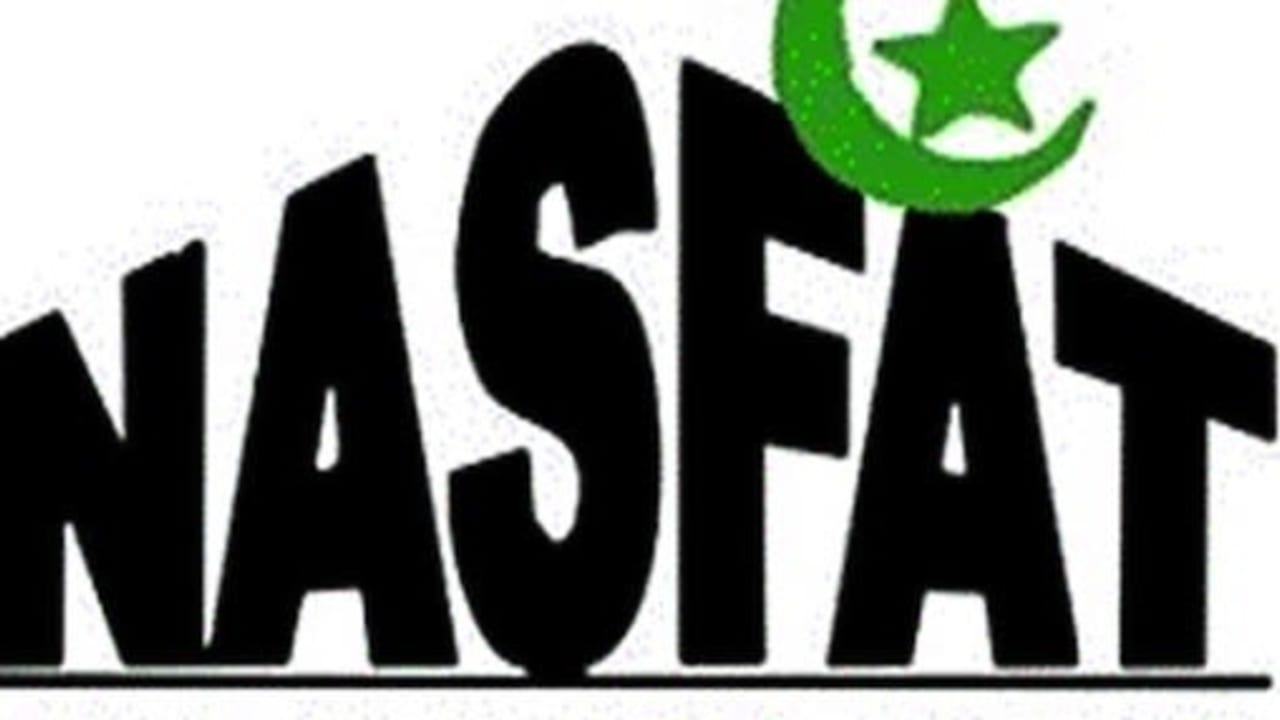 NASFAT sets up relief fund for #EndSARS victims