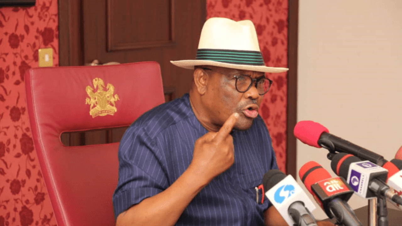 Wike charges NGE to hold public office holders accountable