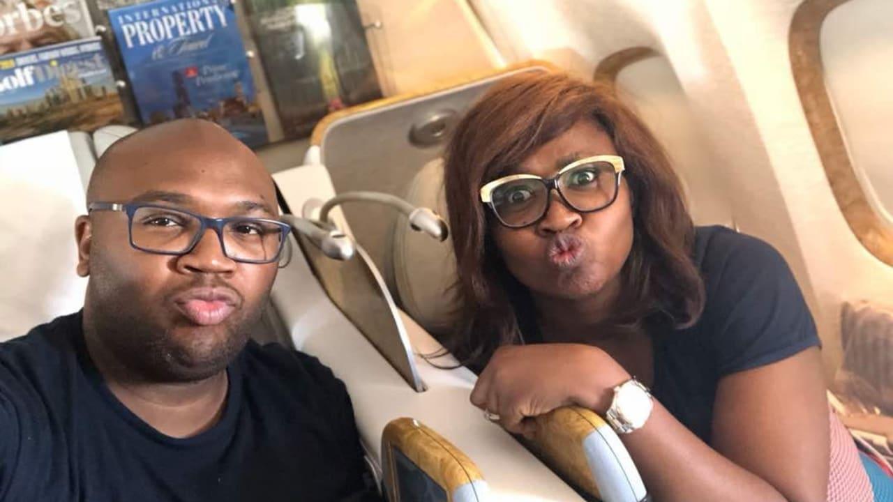 iRokoTV boss, Jason Njoku and wife contract COVID-19