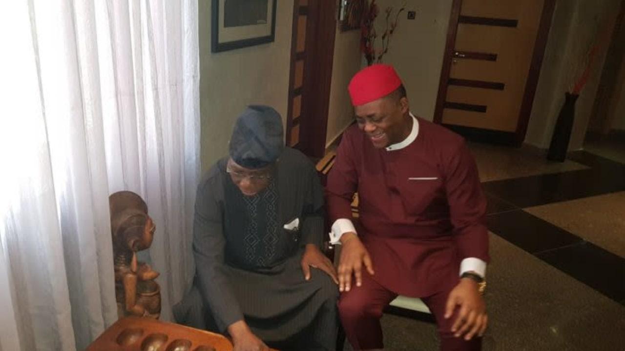 #EndSARS: Obasanjo told Buhari truth at virtual meeting – Fani-Kayode