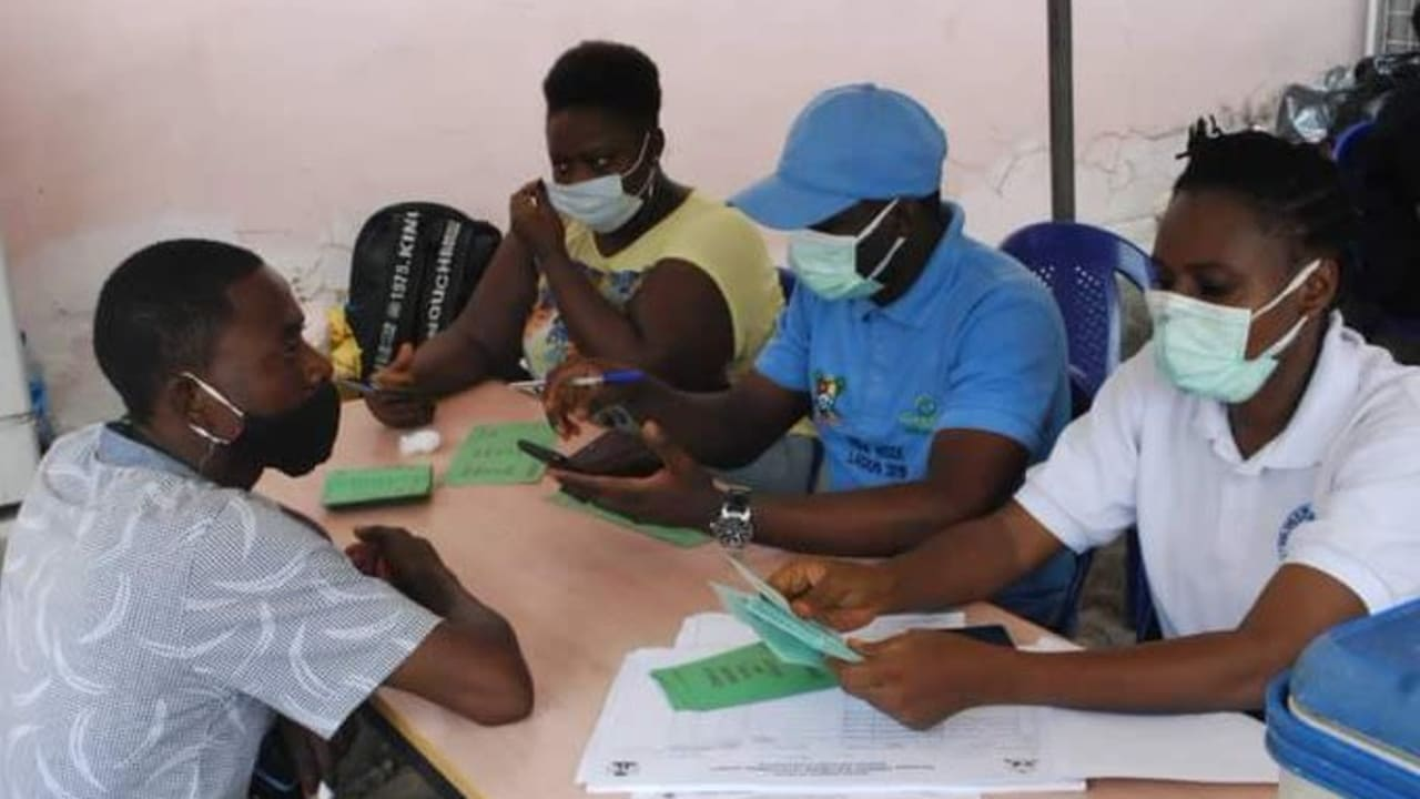 Updated: 7 athletes test positive for COVID-19 at Sports Festival