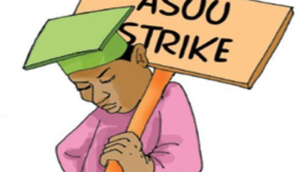 Strike has not ended – ASUU