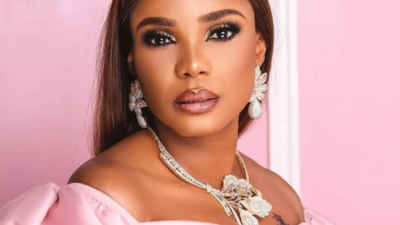 #EndSARS: Nollywood actress, Iyabo Ojo cries out over threat message