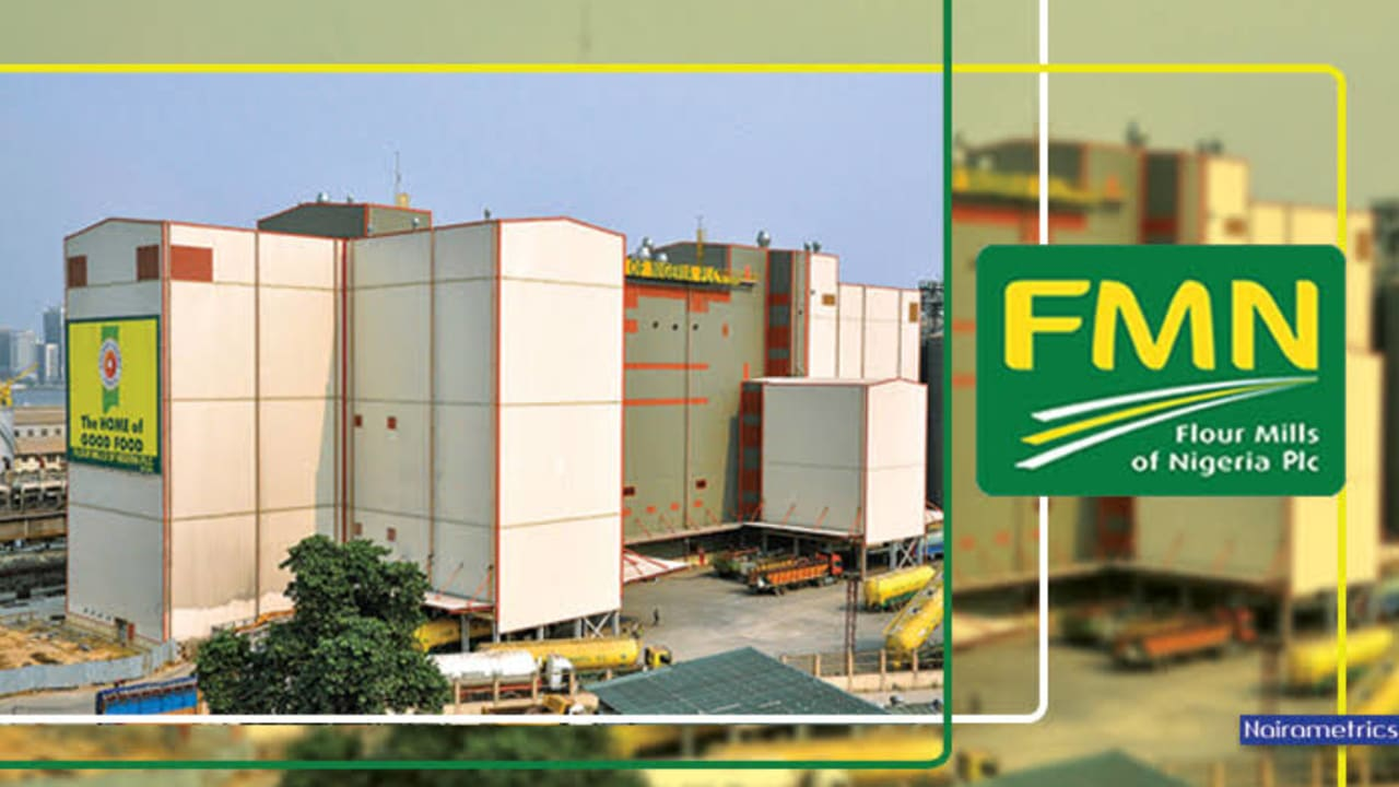 Flour Mills PLC (FMN PC) At 60! Nigeria's Largest Food & Agro-Allied Group Is 60