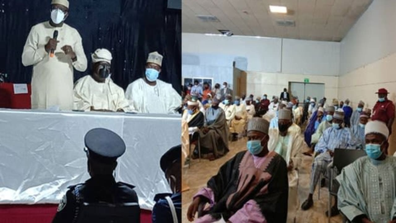 Fulani herdsmen: Nigeria Governors Forum clarifies Akeredolu's eviction order