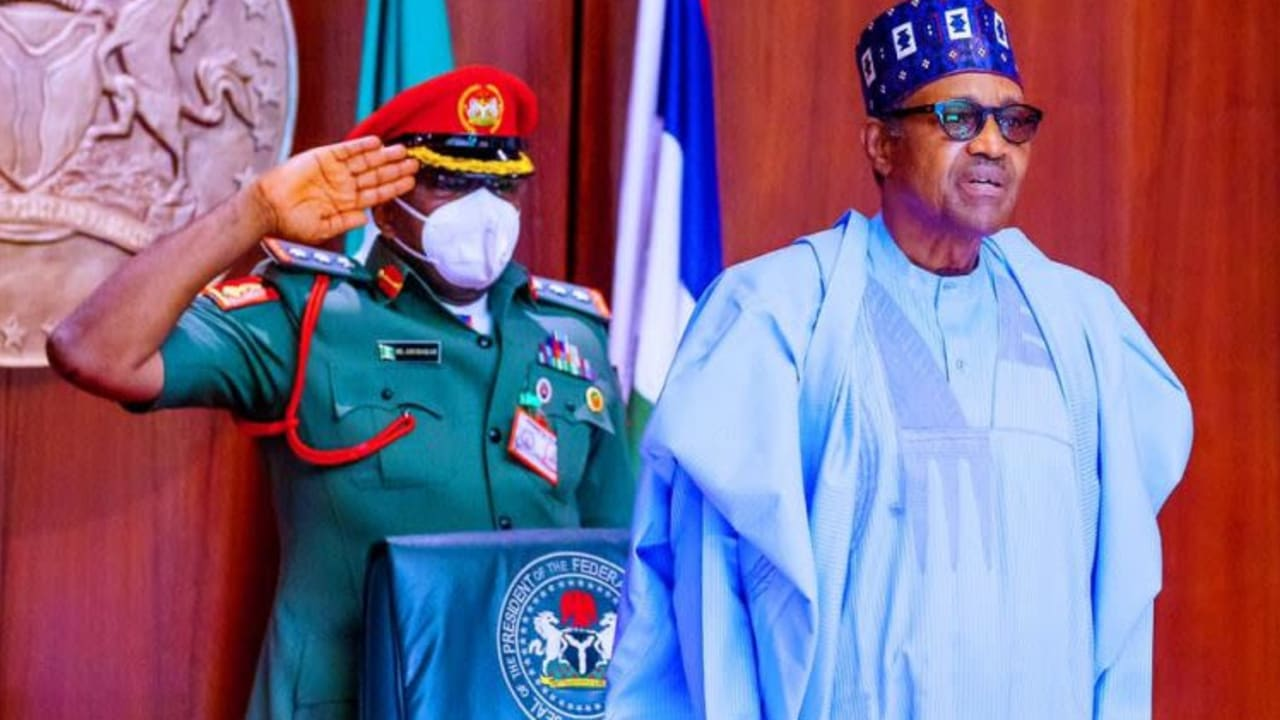 Drums of war in Delta: President Buhari called to action
