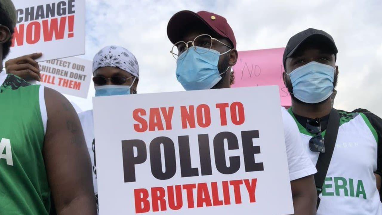 #EndSARS: How to report erring police officers in Ogun state