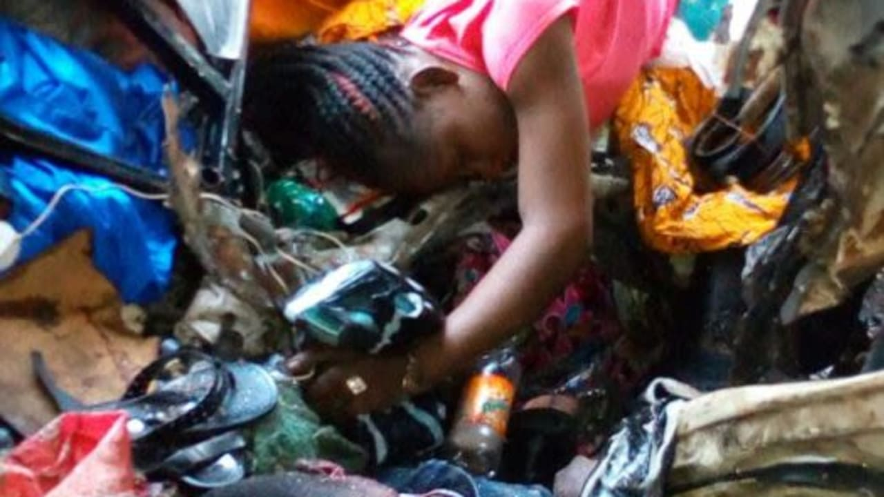 Family of three wiped out in fatal accident in Edo