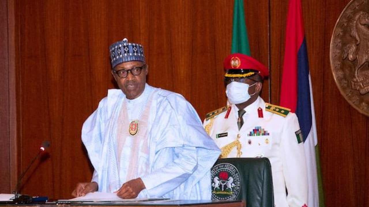 Borno Massacre: Buhari summoned by House of Reps