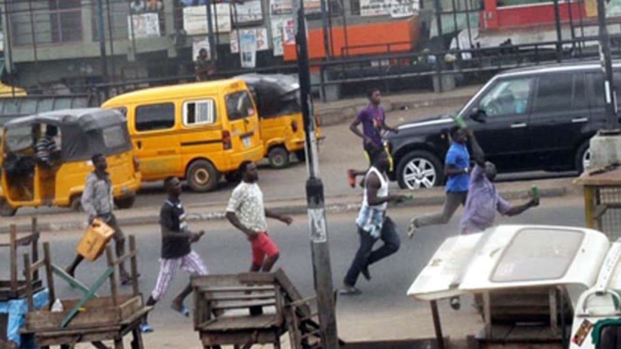 How we secured Surulere from hoodlums – Lagos youth leader