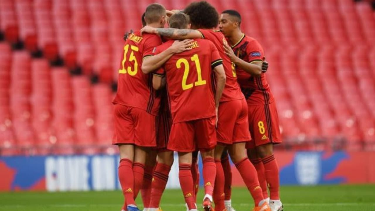 Batshuayi's double helps Belgium complete Switzerland comeback