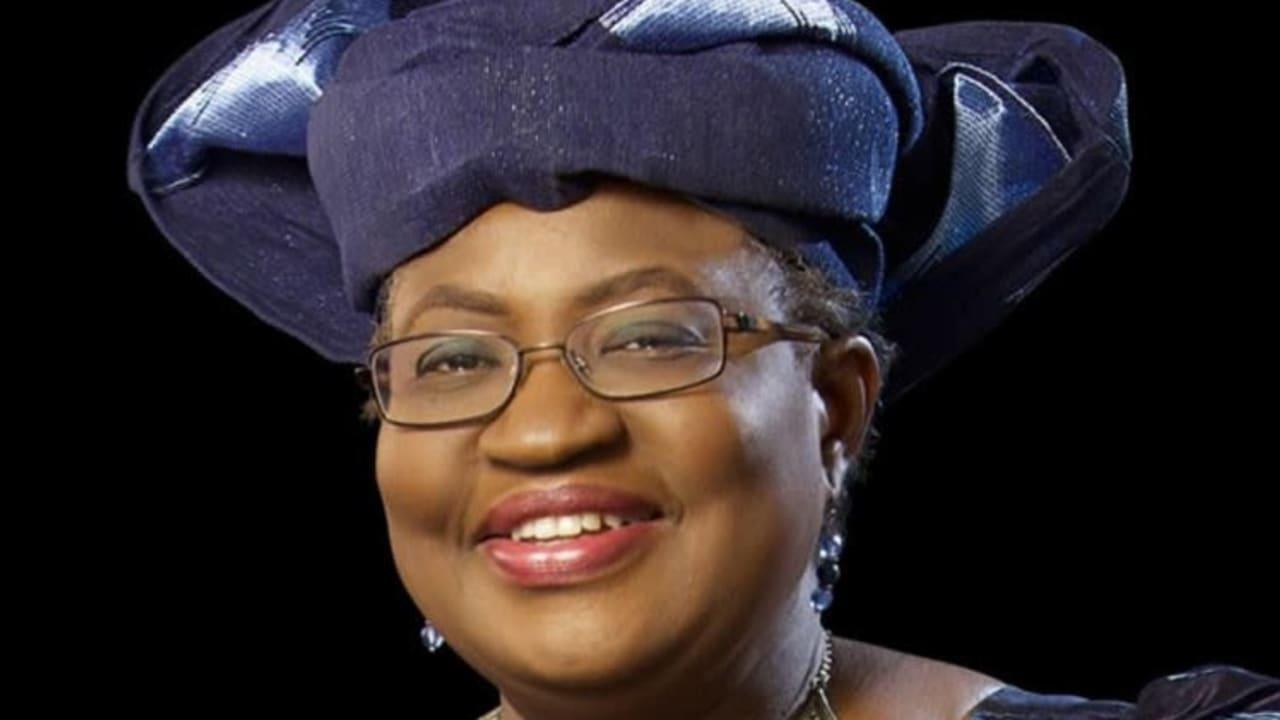 U.S. states reason for blocking Okonjo-Iweala at WTO