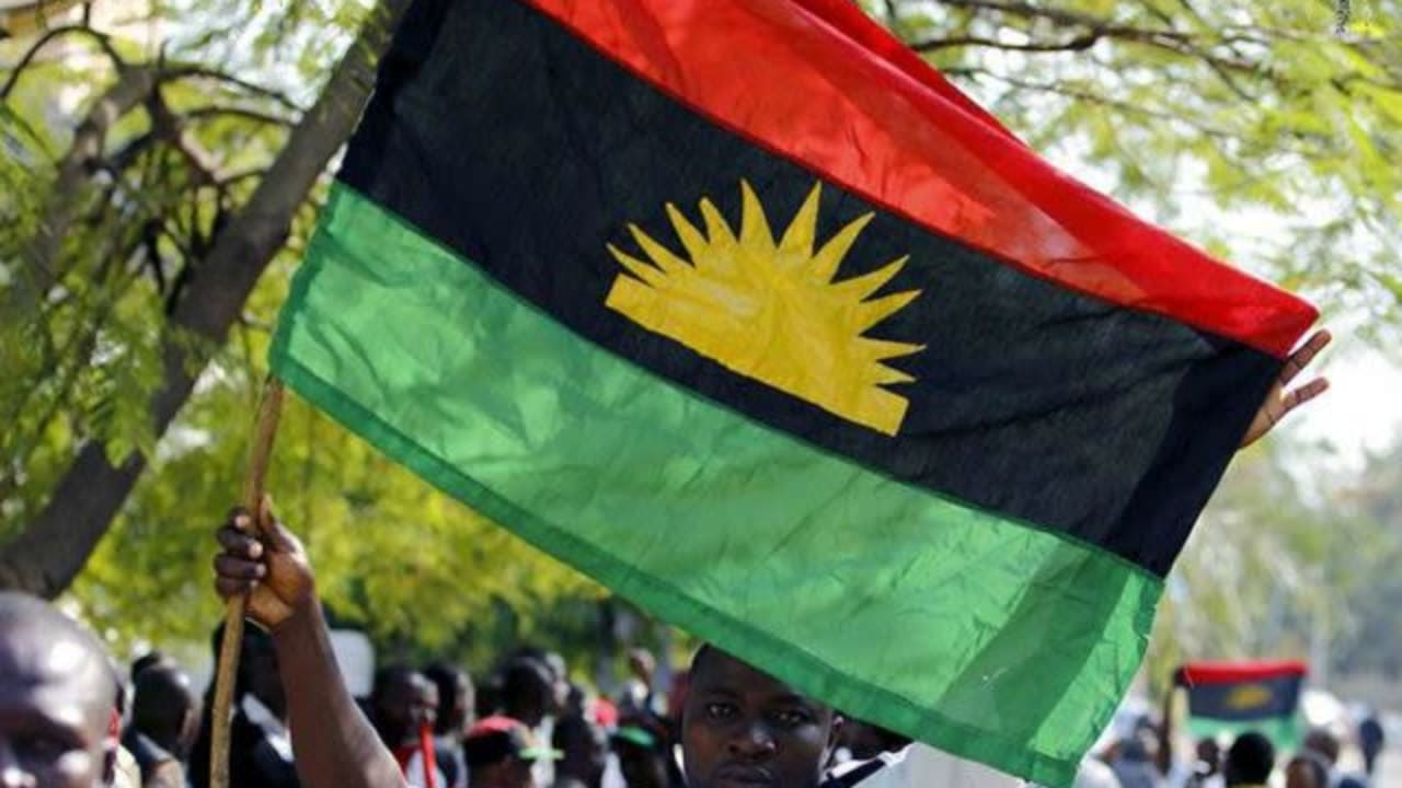 IPOB denies responsibility for attack on Imo police headquarters