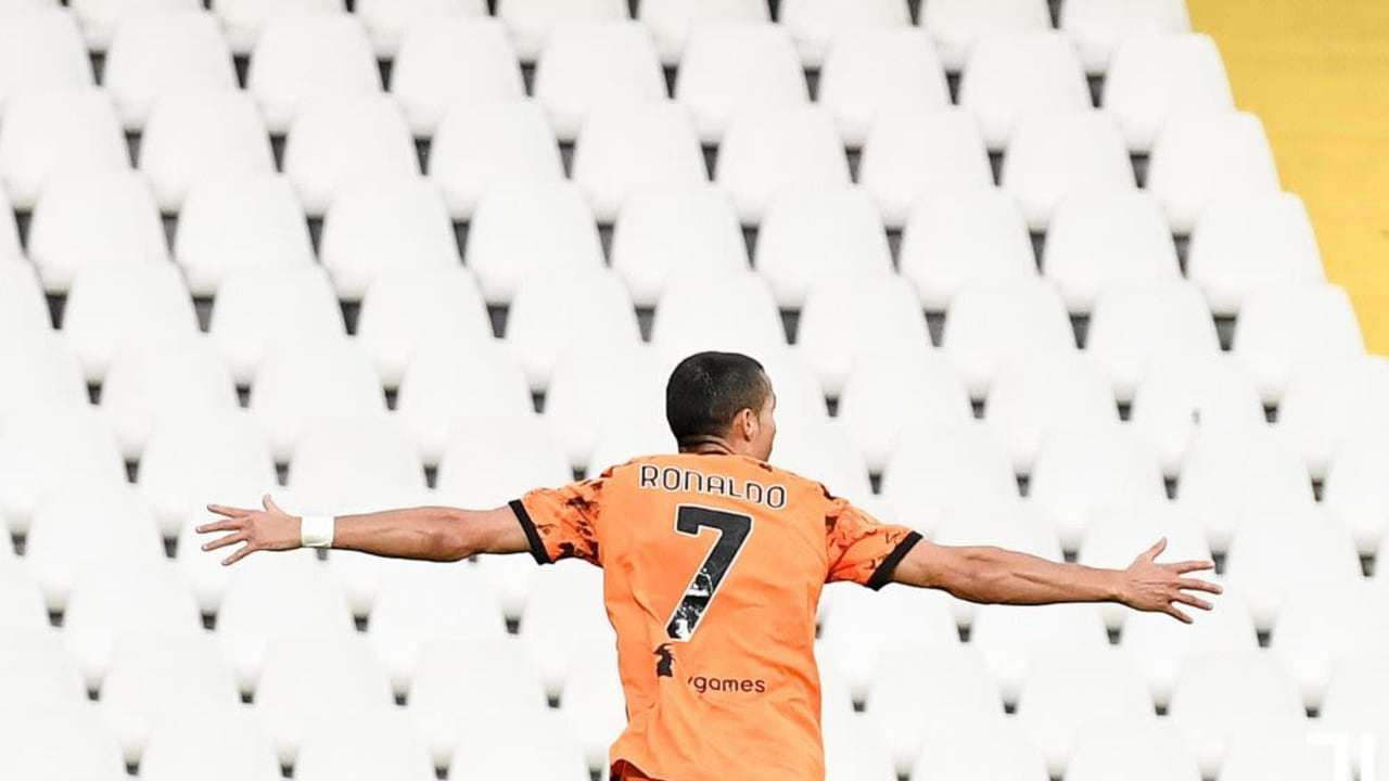 Ronaldo returns, inspires Juventus to sensational win