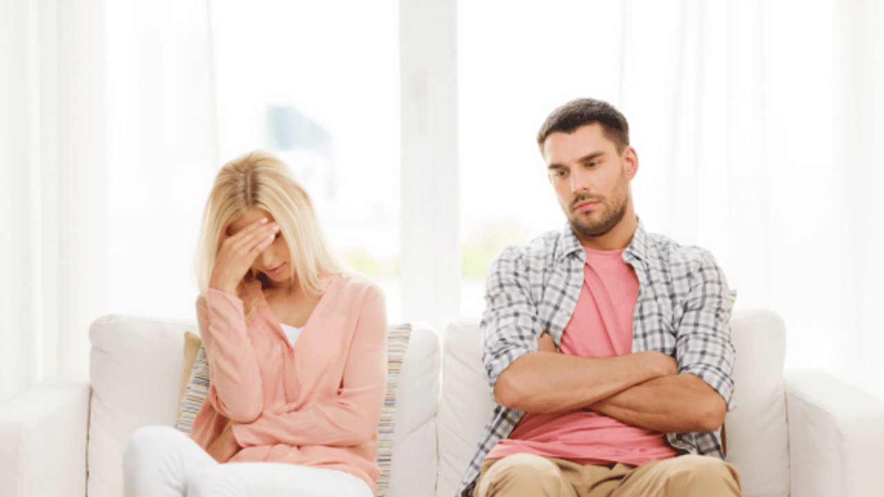 6 Common Reasons Why Relationships Fail