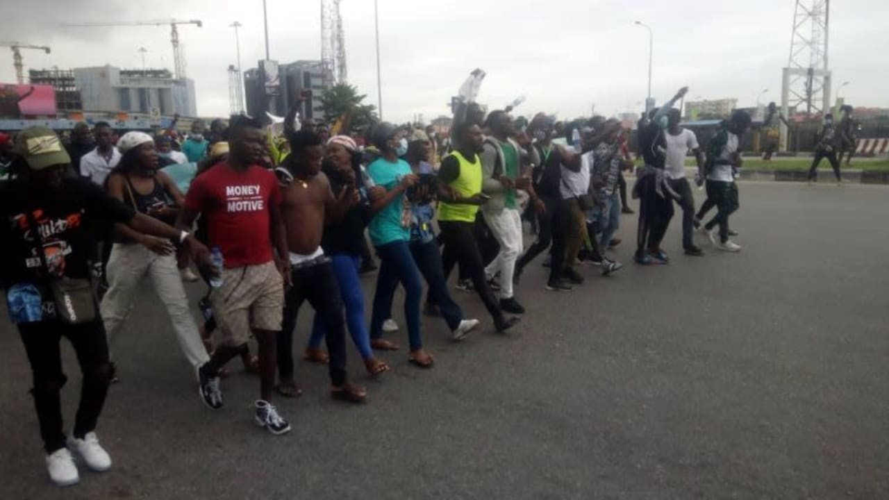 EndSARS: Anambra APC aspirant charges youths constructive engagement with govt