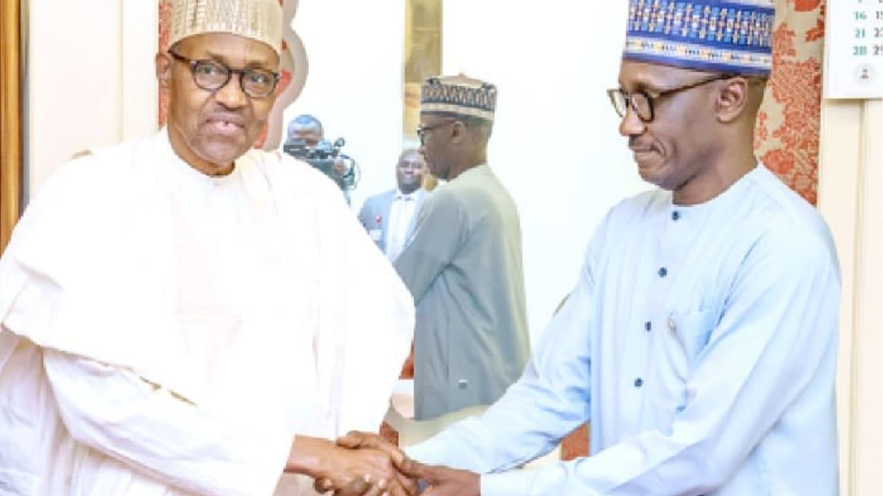 The essential Buhari: NNPC GMD'S testimony, by Femi Adesina