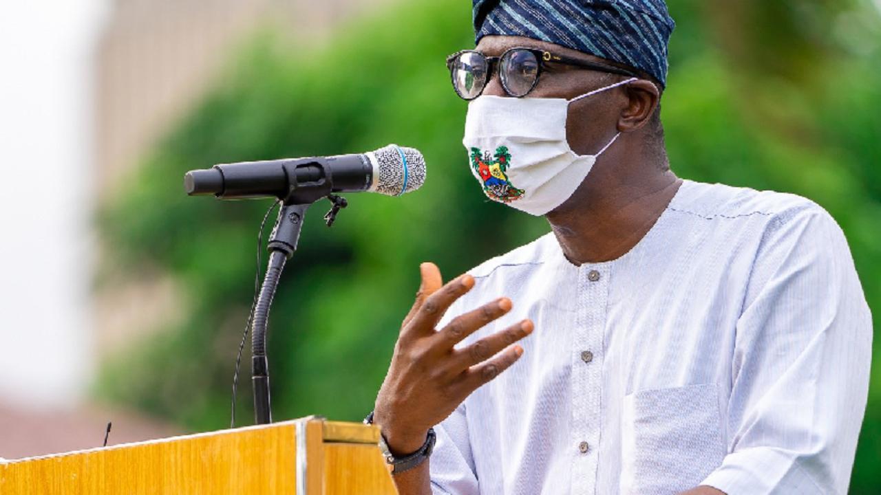 Breaking: Sanwo-Olu relaxes curfew in Lagos