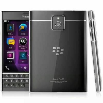 Imak Crystal 2 Clear Hard Case Blackberry Passport Q30