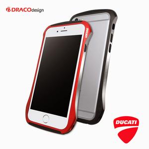 draco ducati 6 aluminium bumper iphone 6
