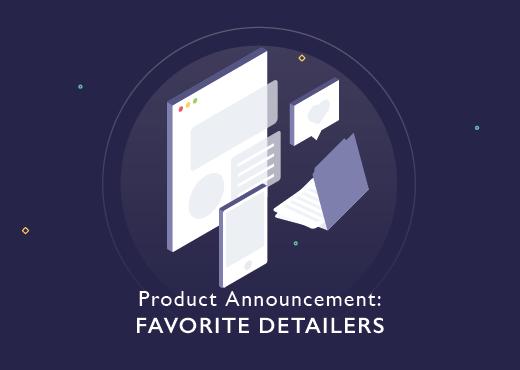 washos favorite detailers product announcement