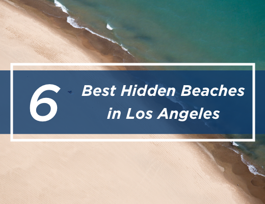 hidden beaches los angeles