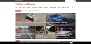 TheSupercarBlog