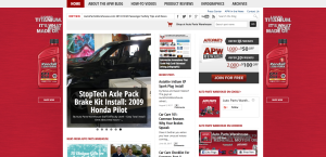 The Auto Parts Warehouse Blog
