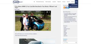 Leith Cars Blog